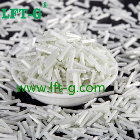 Long Glass fiber reinforced Polypropylene with Homopolymer