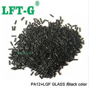 Reinforced with long glass fiber resin PA12