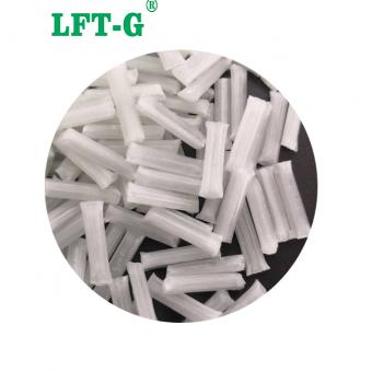 China OEM long glass fiber polybutylene terephthalate pbt plastic material lgf40 Supplier