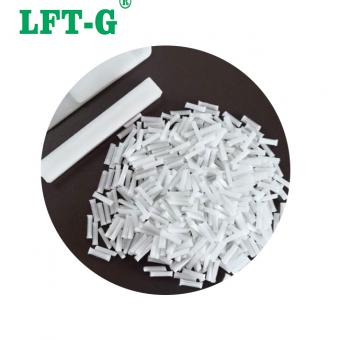 China OEM nylon 6 glass fiber granules pa66 pellets recycle materials Supplier